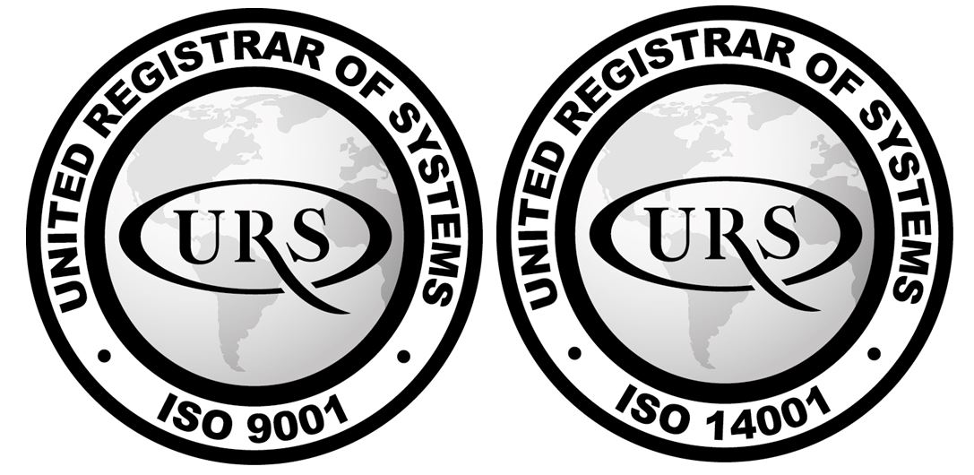 Renewal of ISO 9001 and 14001 certifications