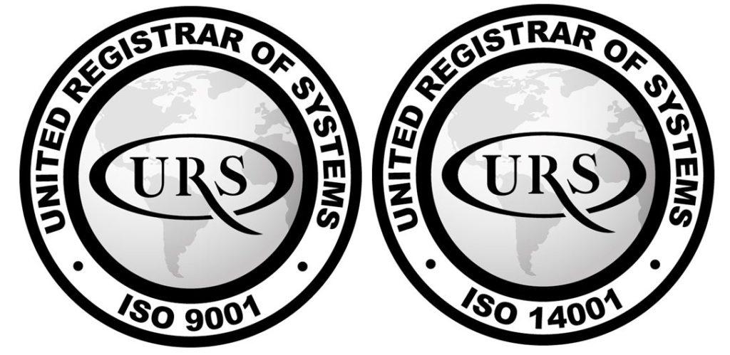 Renouvellement des certifications ISO 9001 et 14001